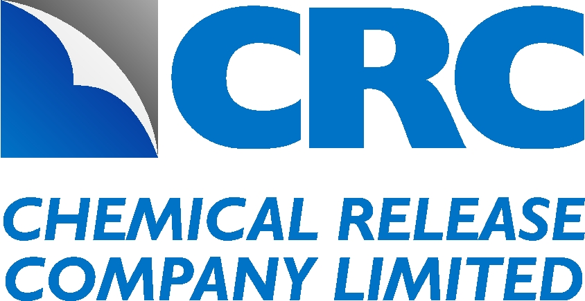 Chemical Release Company logo